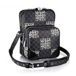 AAA Louis Vuitton Damier Graphite Rope Canvas Amazone N48239