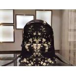 Perfect Givenchy Neoprene Backpack Bag Spring Summer 2015 Collection, Floral Print